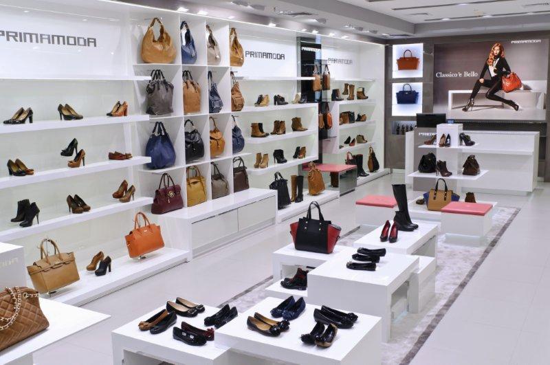 2c2fe208119c1 Prima Moda to firma obuwnicza. Sprzedaje buty damskie (np. sandały